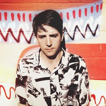 Owen Pallett tickets at El Rey Theatre in Los Angeles