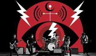 Pearl Jam tickets at Pepsi Center in Denver