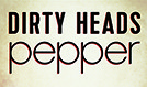 Dirty Heads & Pepper w/ special guest Aer tickets at St. Augustine Amphitheatre in St. Augustine