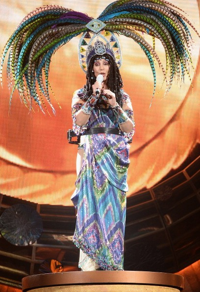Cher announces new dates for 'Dressed to Kill' tour