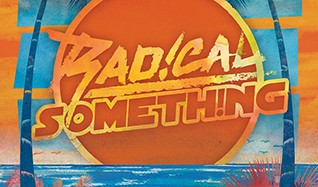 Radical Something tickets at El Rey Theatre in Los Angeles