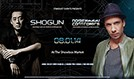 Shogun & Noisecontrollers tickets at The Showbox in Seattle