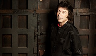Steve Hackett: Genesis Extended  tickets at The Warfield in San Francisco