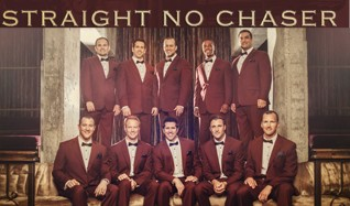 Straight No Chaser tickets at Count Basie Theatre in Red Bank