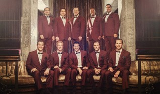 Straight No Chaser tickets at Palace Theatre in Columbus