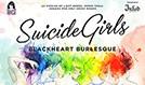 SuicideGirls tickets at The Regency Ballroom in San Francisco