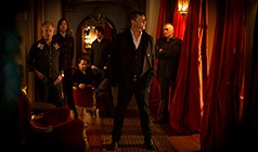 The Afghan Whigs tickets at Fonda Theatre in Los Angeles
