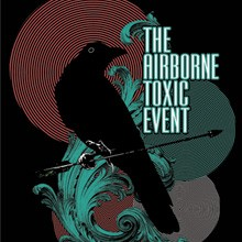 The Airborne Toxic Event tickets at Ogden Theatre in Denver