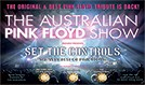 The Australian Pink Floyd Show tickets at The Warfield in San Francisco