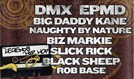 The Legends of Hip Hop featuring DMX, EPMD, Big Daddy Kane, Naughty By Nature, Biz Markie, Slick Rick, Black Sheep & Rob Base tickets at The Joint at Hard Rock Hotel & Casino Las Vegas in Las Vegas