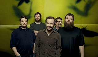 Trampled By Turtles tickets at Showbox SoDo in Seattle