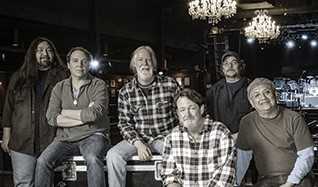 Widespread Panic tickets at 1STBANK Center in Broomfield
