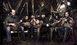 Zac Brown Band tickets at Sprint Center, Kansas City