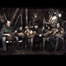 Zac Brown Band tickets at Fiddler's Green Amphitheatre in Greenwood Village