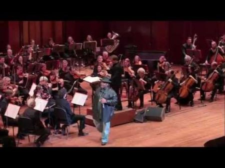 Watch: Sir Mix-a-Lot rocks 'Baby Got Back' with symphony orchestra