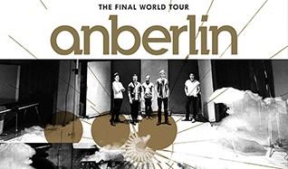 Anberlin tickets at The Regency Ballroom in San Francisco