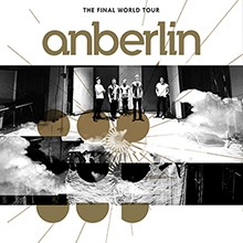 Anberlin tickets at The Regency Ballroom in San Francisco