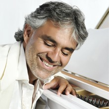 Andrea Bocelli tickets at The O2 in London