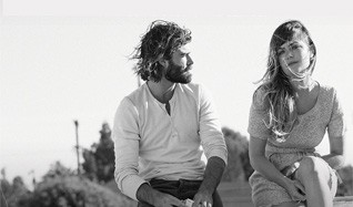 Angus & Julia Stone tickets at The Showbox in Seattle