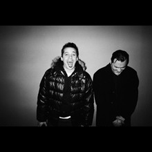 Atmosphere tickets at Showbox SoDo in Seattle