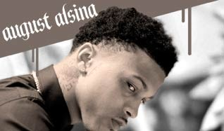 August Alsina : Testimony Live tickets at Arvest Bank Theatre at The Midland in Kansas City