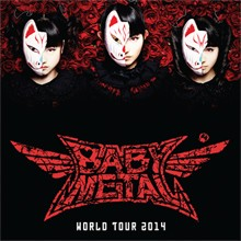 BABYMETAL tickets at Fonda Theatre in Los Angeles