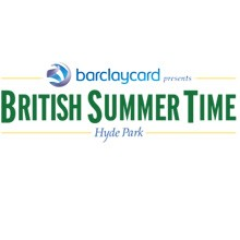 Barclaycard Presents British Summer Time Hyde Park: 2017 tickets