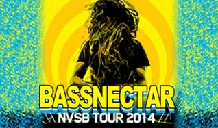 Bassnectar tickets at Arvest Bank Theatre at The Midland in Kansas City