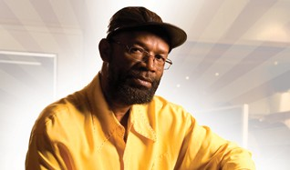 Beres Hammond tickets at Keswick Theatre in Glenside