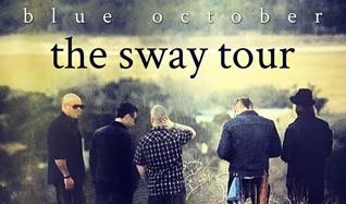 Blue October tickets at Trocadero Theatre in Philadelphia