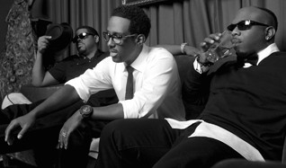 Boyz II Men tickets at indigo at The O2 in London