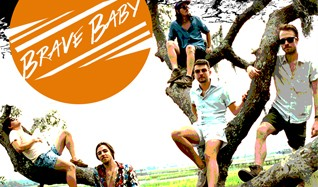 Brave Baby tickets at THE WESTWAY in New York City