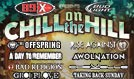 Chill on the Hill tickets at Freedom Hill Amphitheatre in Sterling Heights