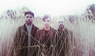 CHVRCHES tickets at Showbox SoDo in Seattle