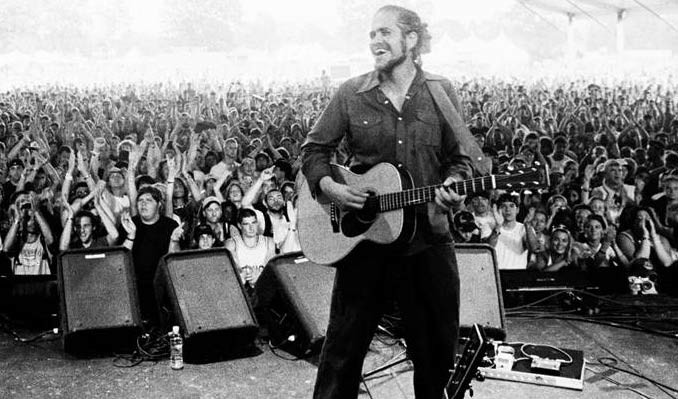 Citizen Cope tickets at The Showbox, Seattle