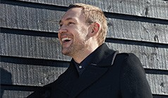 David Gray tickets at The GRAMMY Museum® in Los Angeles