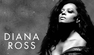 Diana Ross tickets at The Colosseum at Caesars Palace in Las Vegas