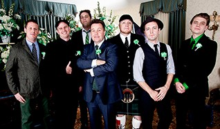 Dropkick Murphys tickets at Showbox SoDo in Seattle