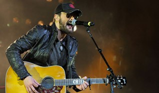 Eric Church tickets at Prudential Center in Newark