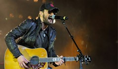 Eric Church tickets at Madison Square Garden in New York City