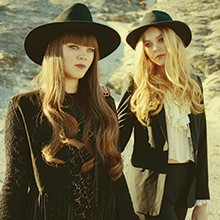 First Aid Kit tickets at Ogden Theatre in Denver