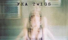 FKA Twigs tickets at El Rey Theatre in Los Angeles