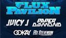 Flux Pavilion tickets at Red Rocks Amphitheatre in Morrison