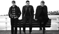 Foster The People tickets at Shrine Auditorium in Los Angeles