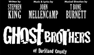 Ghost Brothers of Darkland County tickets at Fisher Theatre in Detroit
