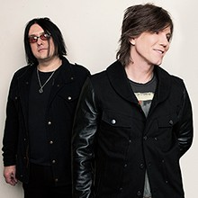 Goo Goo Dolls tickets at The Mountain Winery in Saratoga