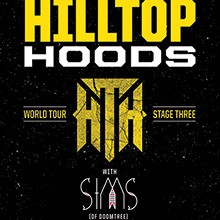 Hilltop Hoods tickets at The Roxy Theatre in Los Angeles