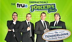 Impractical Jokers tickets at Warner Theatre in Torrington tickets at Warner Theatre in Torrington