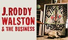 J Roddy Walston and the Business tickets at Trees in Dallas/Ft. Worth