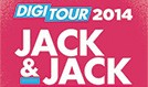 DIGITOUR 2014: Jack & Jack tickets at Gothic Theatre in Englewood